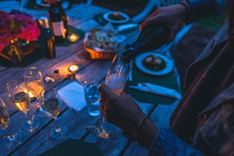 Luksuzni restoran