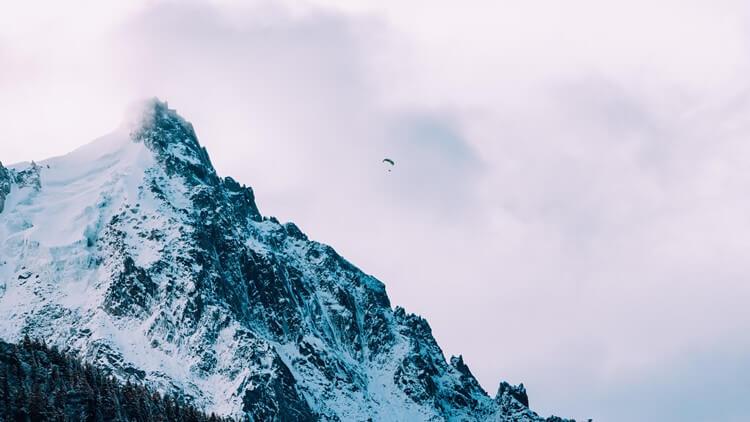 Alpi u Francuskoj