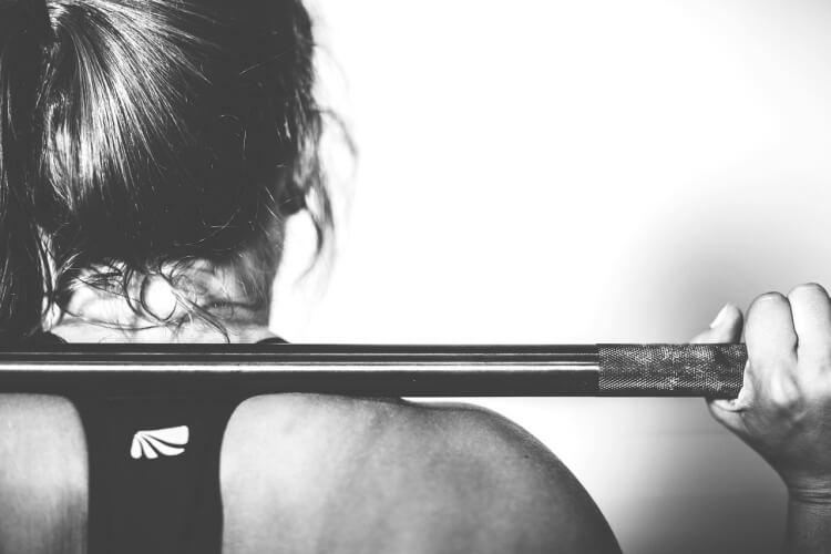 Vežbanje u teretani