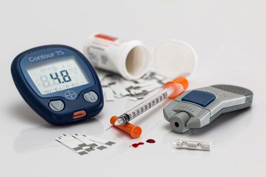 Oprema za dijabetičare