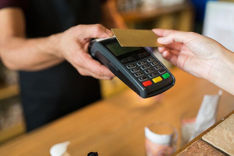 automat za plaćanje karticom